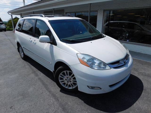 2008 Toyota Sienna XLE Ltd