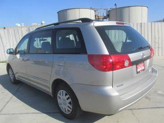 2008 Toyota Sienna CE Gardena, California 1