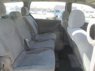2008 Toyota Sienna CE Gardena, California 12