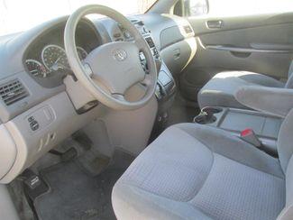 2008 Toyota Sienna CE Gardena, California 4