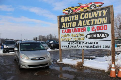 2008 Toyota Sienna XLE in Harwood, MD