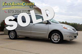 2008 Toyota Sienna XLE in Jackson MO, 63755