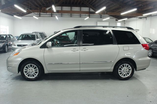 2008 Toyota Sienna XLE Limited AWD Kensington, Maryland 1