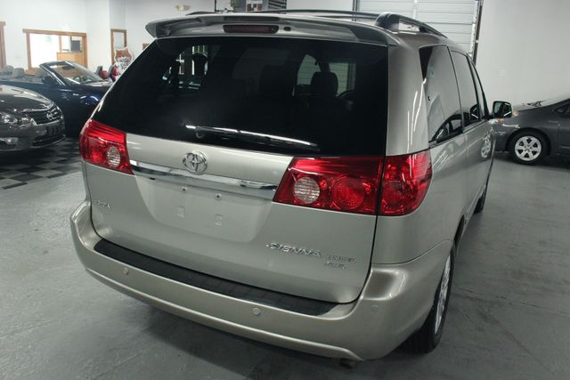 2008 Toyota Sienna XLE Limited AWD Kensington, Maryland 11