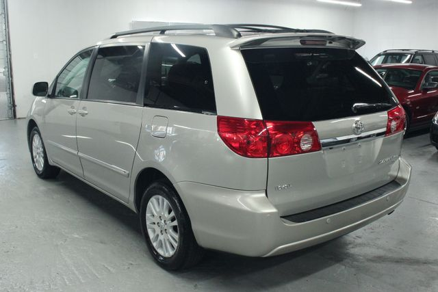 2008 Toyota Sienna XLE Limited AWD Kensington, Maryland 2