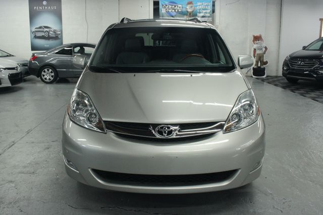 2008 Toyota Sienna XLE Limited AWD Kensington, Maryland 7