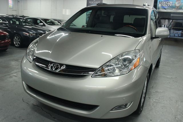 2008 Toyota Sienna XLE Limited AWD Kensington, Maryland 8