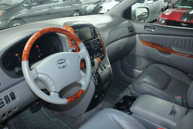 2008 Toyota Sienna XLE Limited AWD Kensington, Maryland 91