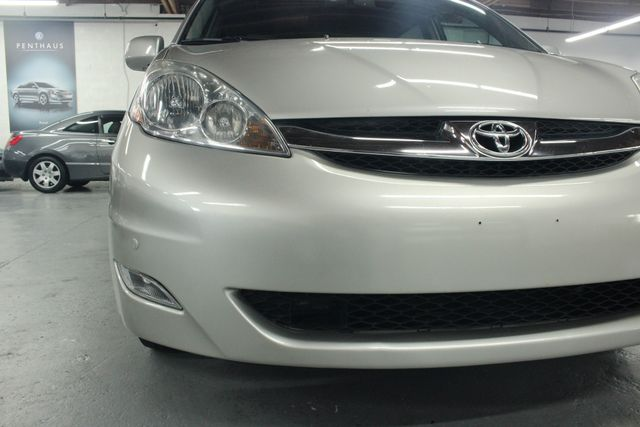 2008 Toyota Sienna XLE Limited AWD Kensington, Maryland 110
