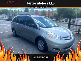 2008 Toyota Sienna LE in Knoxville, Tennessee 37917