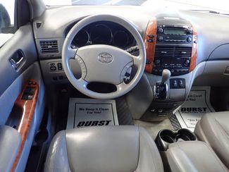 2008 Toyota Sienna XLE Limited Lincoln, Nebraska 4