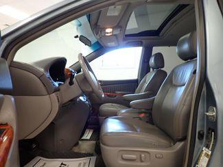 2008 Toyota Sienna XLE Limited Lincoln, Nebraska 5