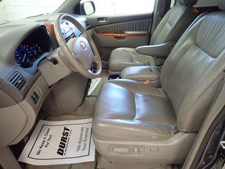 2008 Toyota Sienna XLE Lincoln, Nebraska 6
