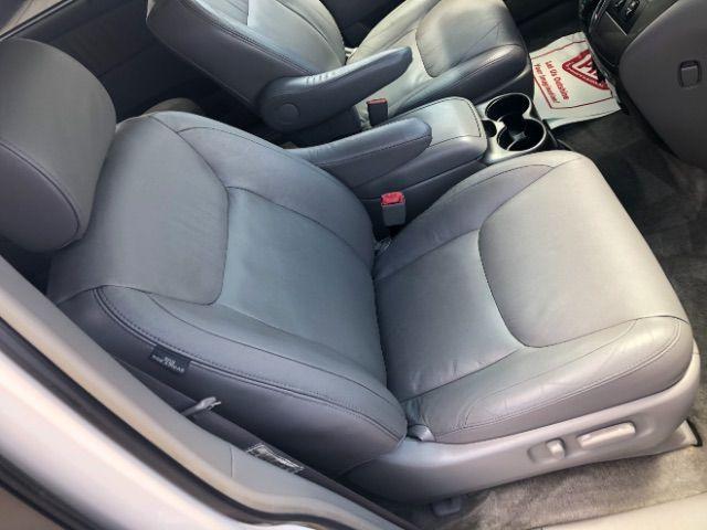 2008 Toyota Sienna XLE FWD LINDON, UT 17