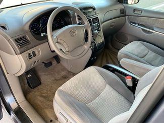 2008 Toyota Sienna CE FWD 7-Passenger LINDON, UT 10
