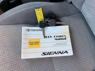 2008 Toyota Sienna CE FWD 7-Passenger LINDON, UT 28