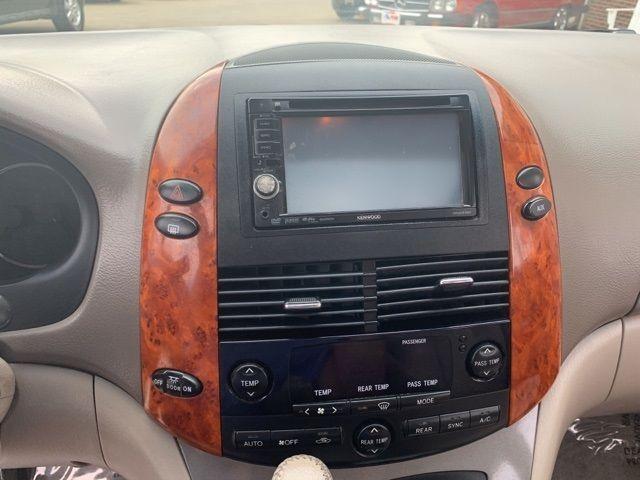 2008 Toyota Sienna XLE in Medina, OHIO 44256