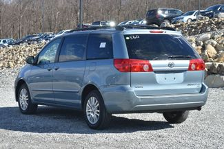 2008 Toyota Sienna LE Naugatuck, Connecticut 2