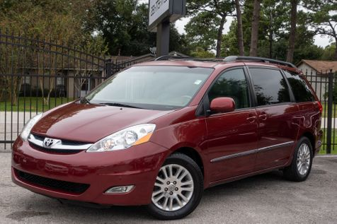 2008 Toyota Sienna XLE Ltd MV in , Texas