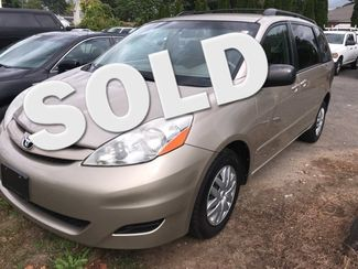 2008 Toyota Sienna LE  city MA  Baron Auto Sales  in West Springfield, MA