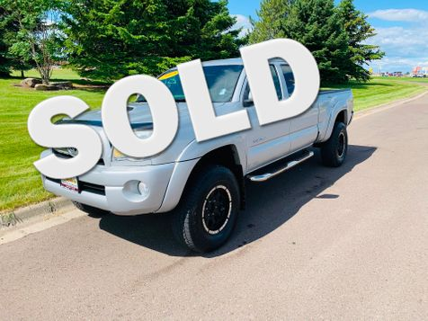2008 Toyota Tacoma 4WD D-Cab Longbed in Great Falls, MT