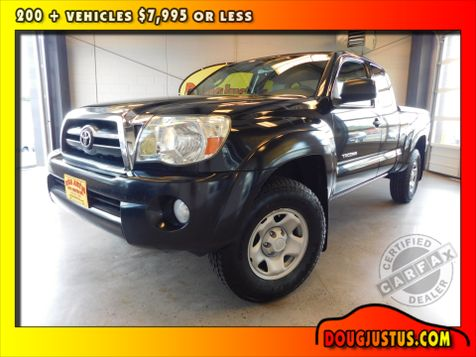 2008 Toyota Tacoma PreRunner in Airport Motor Mile ( Metro Knoxville ), TN
