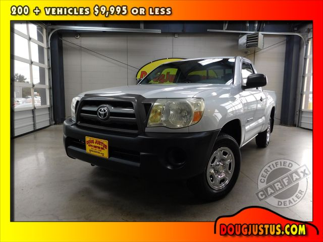 2008 Toyota Tacoma in Airport Motor Mile ( Metro Knoxville ), TN 37777