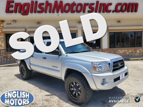 2008 Toyota Tacoma  in Brownsville, TX
