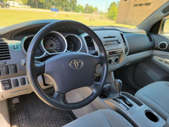 2008 Toyota Tacoma PreRunner in Hope Mills, NC 28348