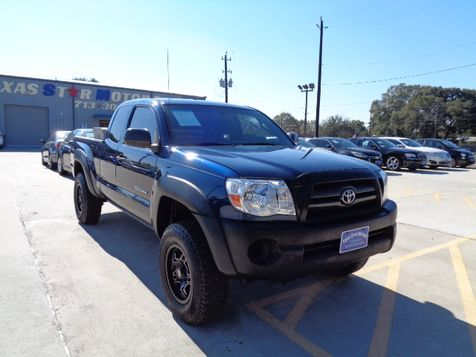 2008 Toyota Tacoma PreRunner in Houston