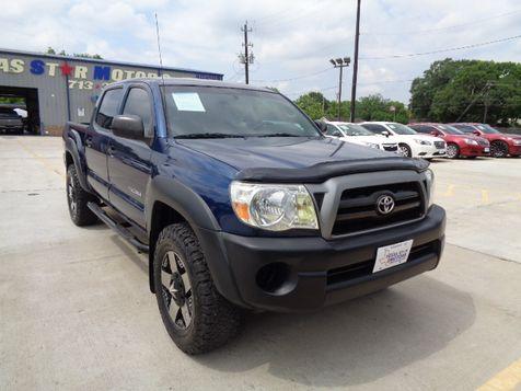 2008 Toyota Tacoma DOUBLE CAB in Houston