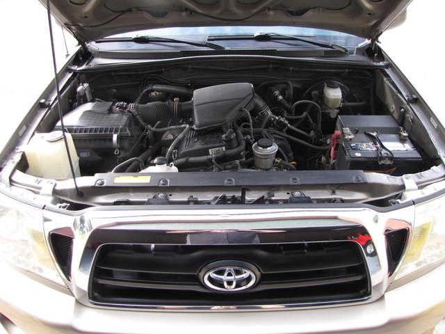 2008 Toyota Tacoma SR5 in Jacksonville FL, 32246