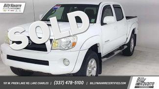 2008 Toyota Tacoma PreRunner  city Louisiana  Billy Navarre Certified  in Lake Charles, Louisiana