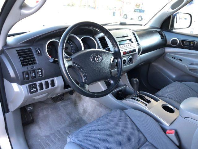 2008 Toyota Tacoma Double Cab V6 Auto 4WD LINDON, UT 12