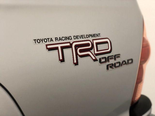 2008 Toyota Tacoma Double Cab V6 Auto 4WD LINDON, UT 13