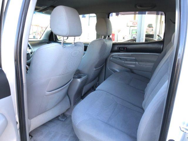 2008 Toyota Tacoma Double Cab V6 Auto 4WD LINDON, UT 20