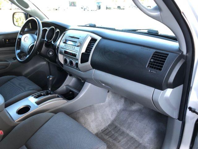 2008 Toyota Tacoma Double Cab V6 Auto 4WD LINDON, UT 23