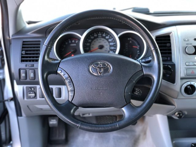 2008 Toyota Tacoma Double Cab V6 Auto 4WD LINDON, UT 30