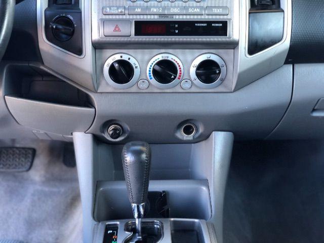 2008 Toyota Tacoma Double Cab V6 Auto 4WD LINDON, UT 32