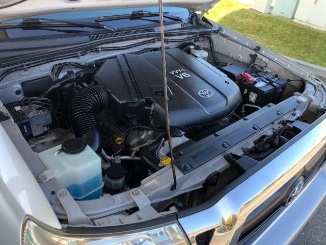 2008 Toyota Tacoma Double Cab V6 Auto 4WD LINDON, UT 36