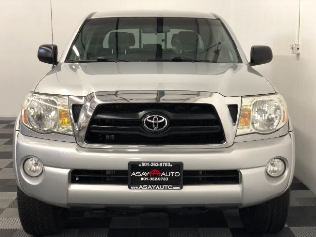2008 Toyota Tacoma Double Cab V6 Auto 4WD LINDON, UT 6