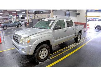2008 Toyota Tacoma Double Cab V6 4WD in Lindon, UT 84042