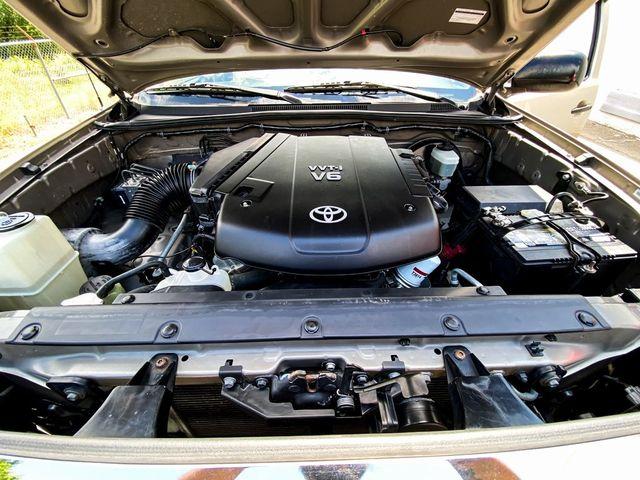 2008 Toyota Tacoma Base Madison, NC 32