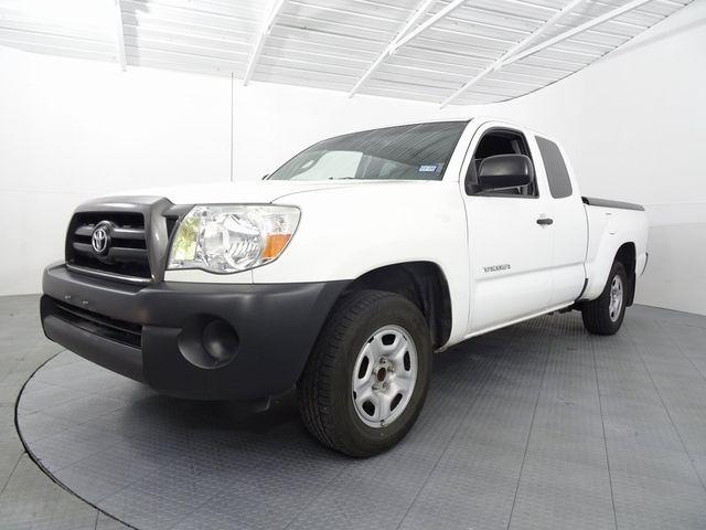 2008 Toyota Tacoma Base in McKinney, Texas 75070