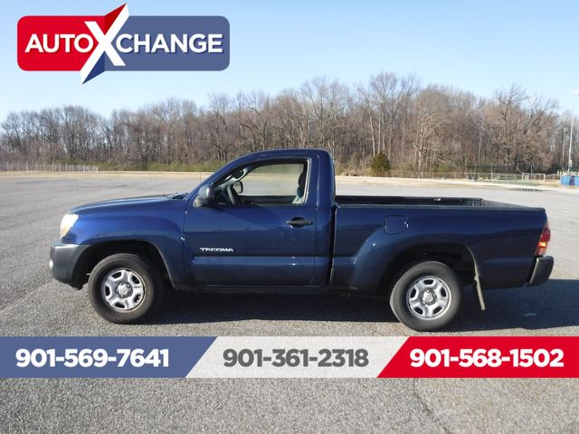 2008 Toyota Tacoma Base in Memphis, TN 38115