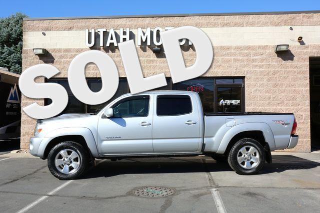 2008 Toyota Tacoma  | Orem, Utah | Utah Motor Company in  Utah