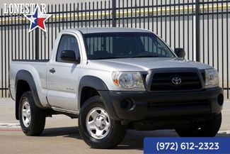 2008 Toyota Tacoma 4x4 One Owner Clean Carfax in Plano Texas, 75093