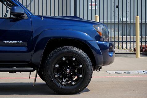 2008 Toyota Tacoma PreRunner Crew Cab | Plano, TX | Carrick's Autos in Plano, TX