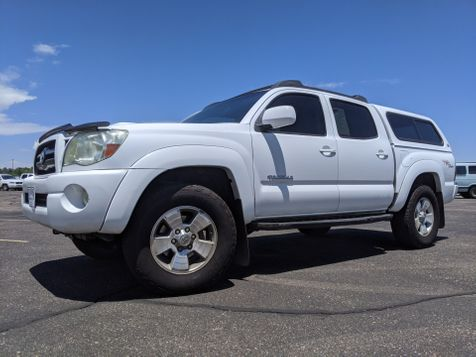 2008 Toyota Tacoma Double Cab 4X4 TRD Sport in , Colorado