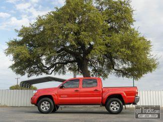 2008 Toyota Tacoma Crew Cab PreRunner 4.0L V6 in San Antonio, Texas 78217
